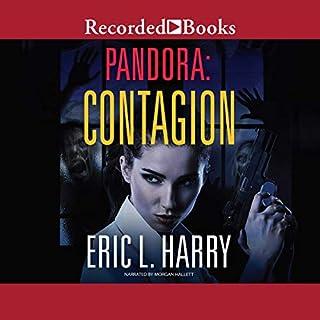 Pandora cover art