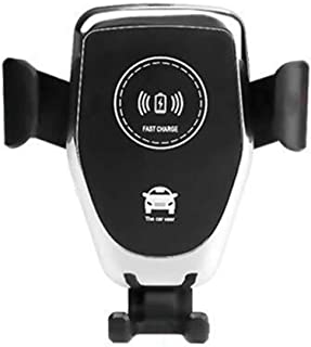 OD'lover Auto Air Outlet Car Mount Wireless Charging Hold Battery Chargers