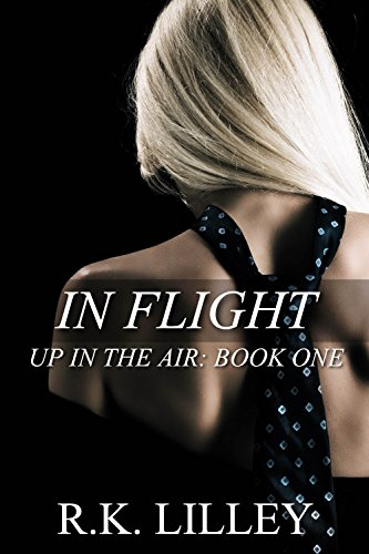 In Flight (Up in the Air Book 1)