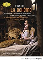 プッチーニ:歌劇《ラ・ボエーム》 [DVD]