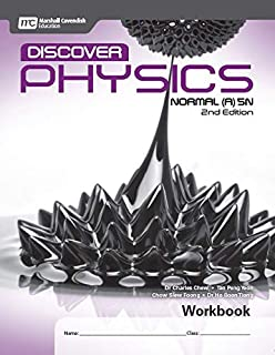 Discover Physics N(A) 5N Workbook (2nd Edition)