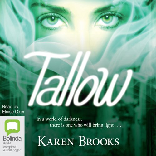Tallow cover art