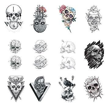Best skull tattoo Reviews