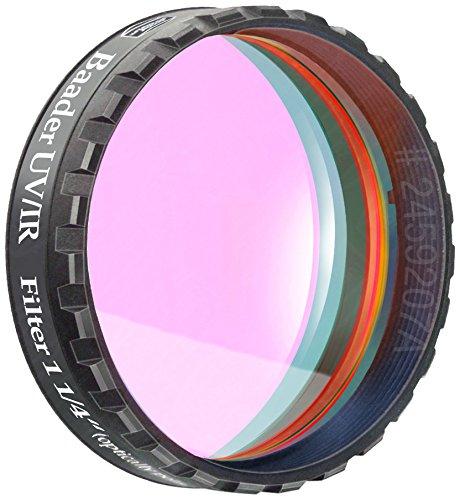 Baader Planetarium UV/IR Sperr/L-Filter 31,8mm
