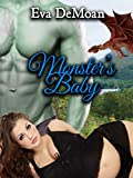 Monster's Baby: Erotica Collection