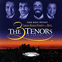 The 3 Tenors in Concert 1994 by 3 Tenors (1994-08-30)