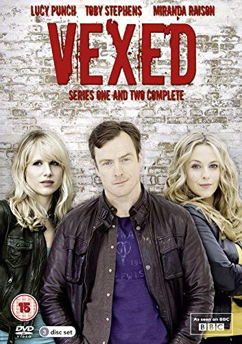 Vexed Series One and Two [Region 2 - Non USA Format] [UK Import]