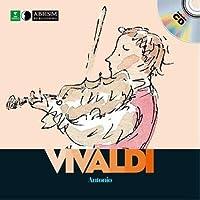 Antonio Vivaldi (First Discovery: Music)
