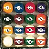 "Viper Billiard Master 2-1/4"" Regulation Size..."