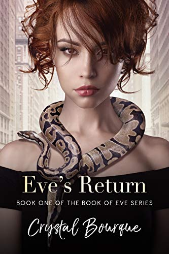 Eve's Return (The Book of Eve 1)