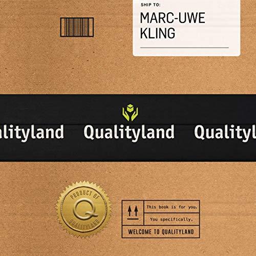 QualityLand Titelbild