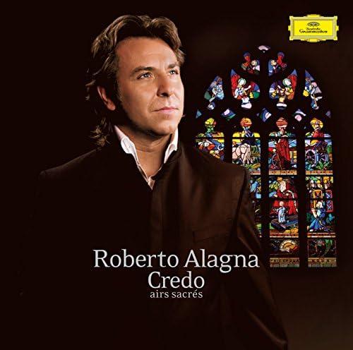 Roberto Alagna, London Symphony Orchestra, Robin Smith, Orchestre Du Capitole De Toulouse & Michel Plasson