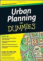 Urban Planning For Dummies by Jordan Yin(2012-03-13)