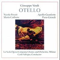 Otello by G. VERDI (2002-09-24)