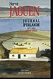 Journal d'Irlande 1977-1983 / 1984-1989