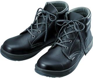 [シモン] 安全靴 編上靴 SS22黒 29.0cm SS2229.0