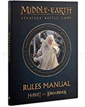 Middle Earth SBG: Rules Manual