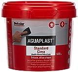Beissier M107334Stucco standard Aguaplaststandard, secchio da 500g