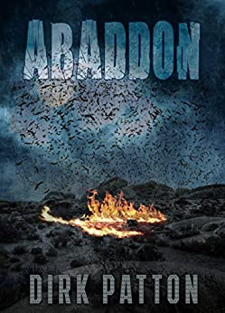 Abaddon: V Plague Book 17 by [Dirk Patton]