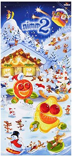 Storck Nimm2 Adventskalender, 1er Pack (1 x 300 g)