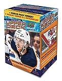2020/21 Upper Deck Series 1 NHL Hockey BLASTER box (7 pks/bx)