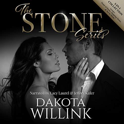 The Stone Series Audiobook By Dakota Willink cover art