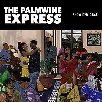 The Palmwine Express