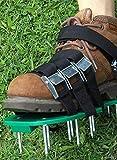 TONBUX Lawn Aerator Shoes