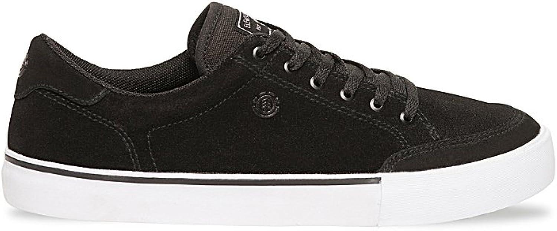 Element Mattis Schuh Farbe  schwarz, Gre  45