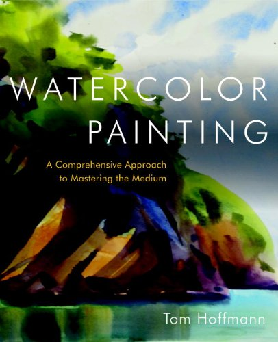 Watercolor Painting: A Comprehensive Approach to Mastering the Medium (English Edition)