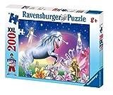 Ravensburger 12752 Jigsaw Puzzle XXL 200-Piece Fantasy World