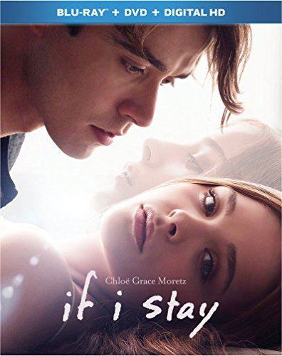If I Stay (Blu-ray + DVD + Digital HD)