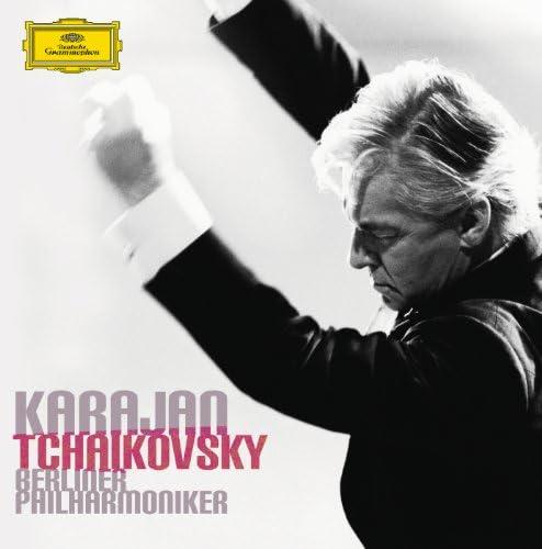 Berliner Philharmoniker, Herbert von Karajan & Pyotr Ilyich Tchaikovsky