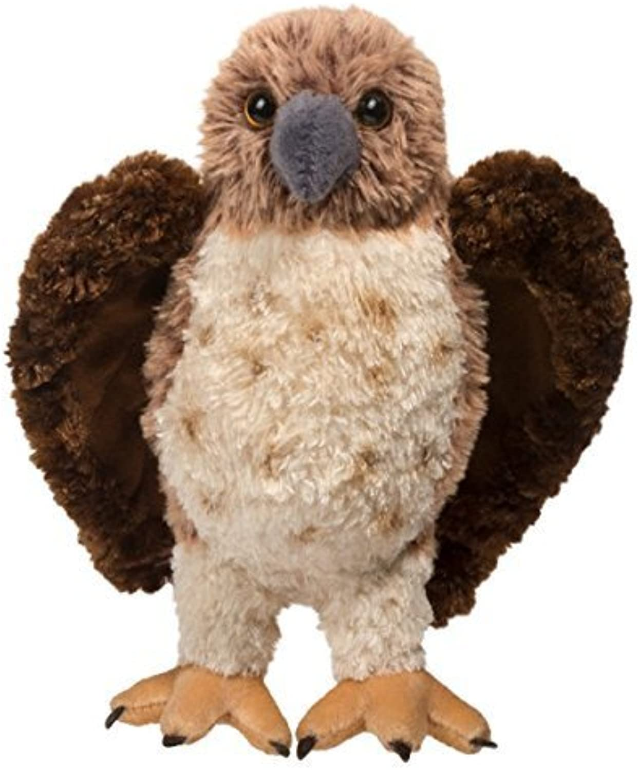 Douglas Toys Orion Red Tail Hawk by Douglas Cuddle Toys