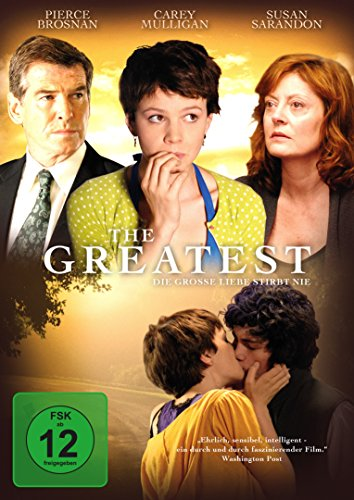 The Greatest - Die große Liebe stirbt nie