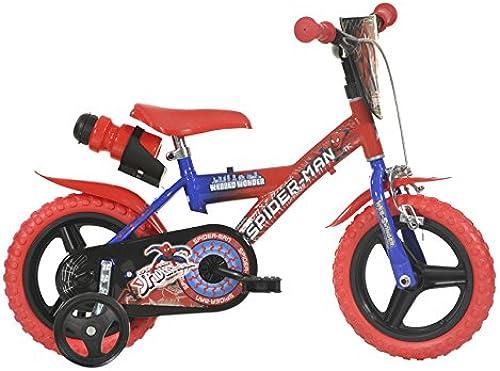 Dino Bikes Spiderhomme Vélo