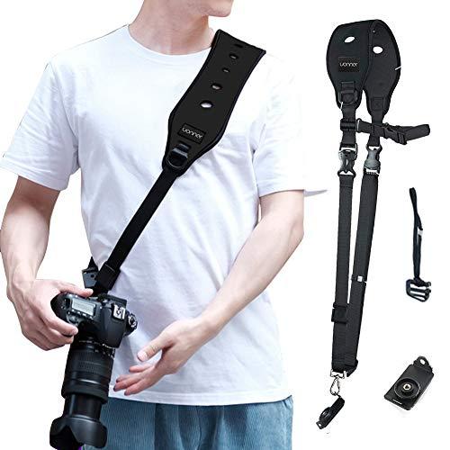 UONNER -  Uonner Kameragurt