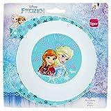 Tigex LVD31491 - Tigex Piatto Microonde Frozen 80890435, unisex
