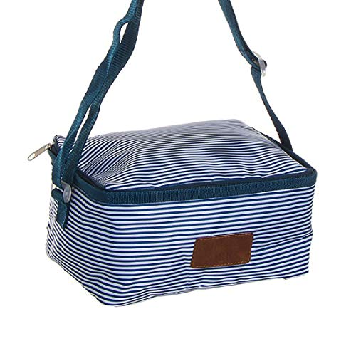 Home Gadgets Nevera Portatil Playa o Picnic Saint Tropez 21 cm