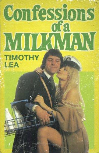 Confessions of a Milkman (Confessions, Book 16)