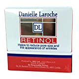 Danielle Laroche DL Retinol Vitamin A and E Firming Moisturizer Cream 1.68 OZ