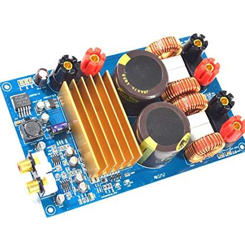 Candybarbar Clase D TPA3255 HiFi Audio Tablero Amplificador