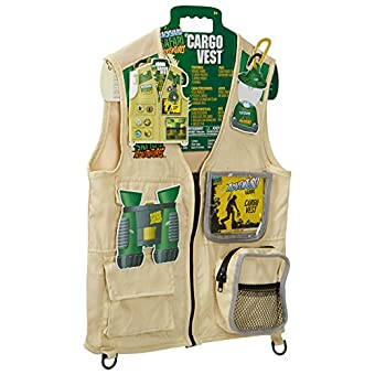 BYS Cargo Vest