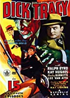 Dick Tracy - Serial