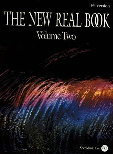 The New Real Book, Volume 2 (Key of Eb) (The New Real Easy Books) by Chuck Sher (2005-06-01)