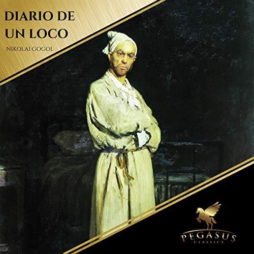 Diario de un Loco cover art