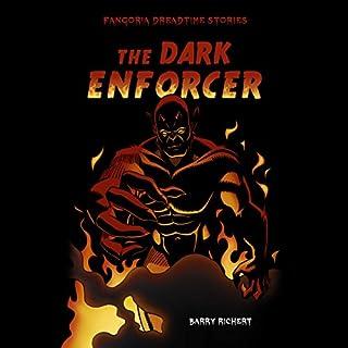 The Dark Enforcer cover art