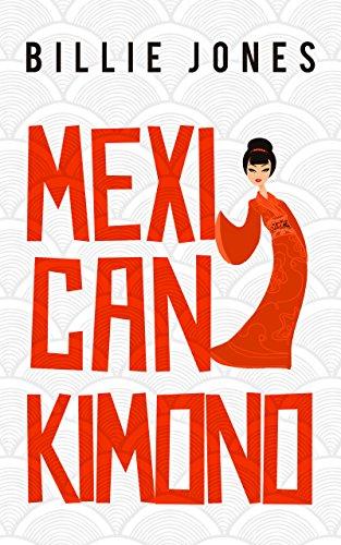 Mexican Kimono
