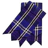 Highlander Schottisch Kilt Socken Blitze Verschiedene Tartan Kilt Schlauch Blitze Spitz - Heritage Of Scotland, 3