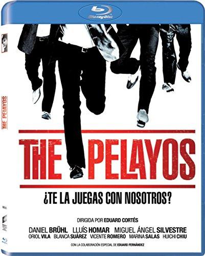 The Pelayos - Bd [Blu-ray]